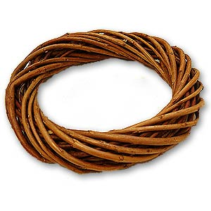 LARGE Willow Ring $3.50