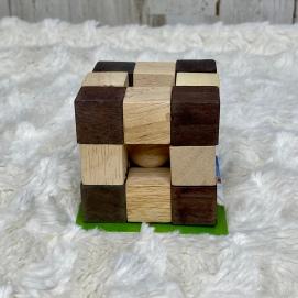 Chew 'n Cube Toy $3.75