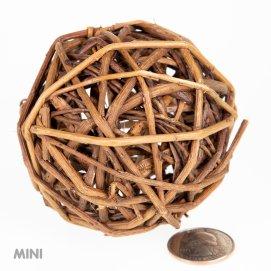 Mini Willow Ball $3.00